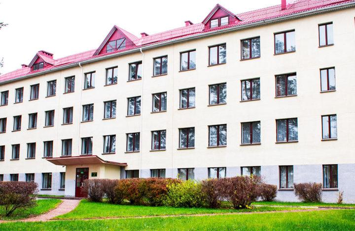 Гостиница №2