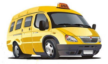 Внимание! C 22 апреля начинает движение новое маршрутное такси №1397 «ст.м. Могилёвская — Стайки»