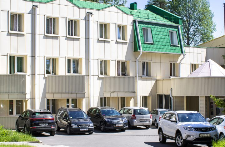 Hotel №18