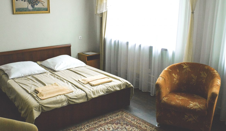 Hotel №2