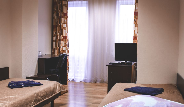 Hotel №3