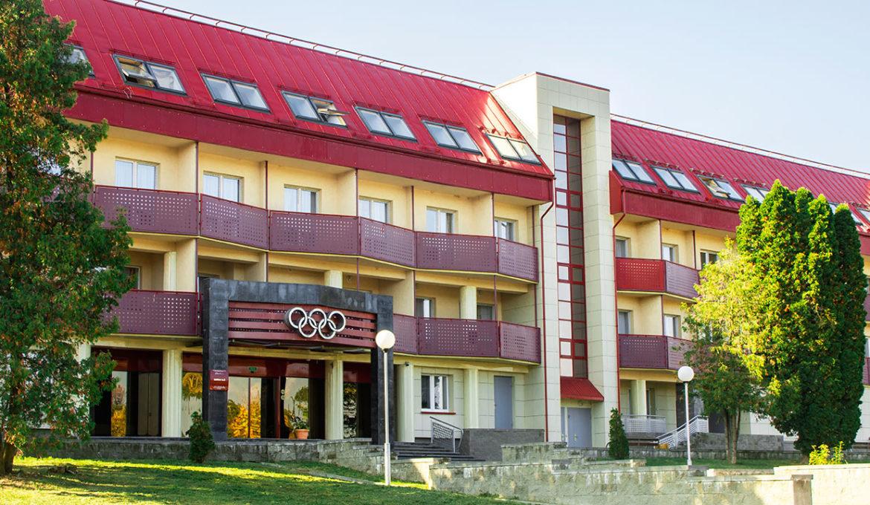 Гостиница №3