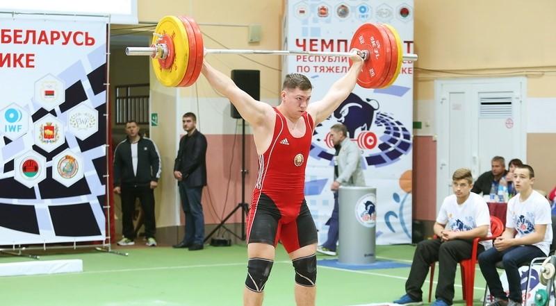 18-23 февраля 2019 состоится Кубок Беларуси по тяжелой атлетике среди мужчин и женщин