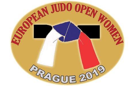 Международные соревнования «European Open» по дзюдо