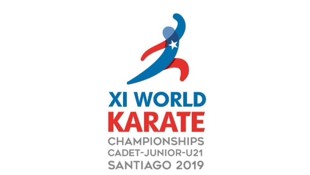 Чемпионат мира по каратэ среди юношей, девушек, юниоров и молодёжи до 21 года. г.Сантьяго (Чилийская республика) 24-27 октября 2019