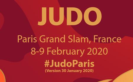 Серебро Марины Слуцкой на турнире серии «Большой шлем» в Париже