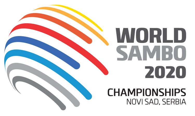 Чемпионат мира по самбо 2020. 2 день.