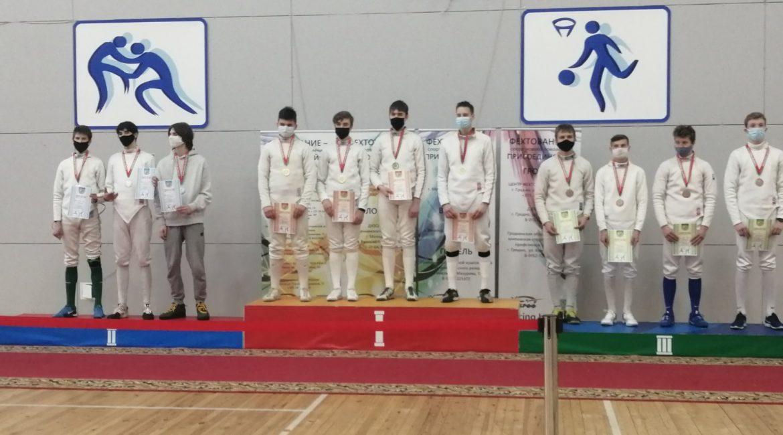 Олимпийские дни молодёжи по фехтованию