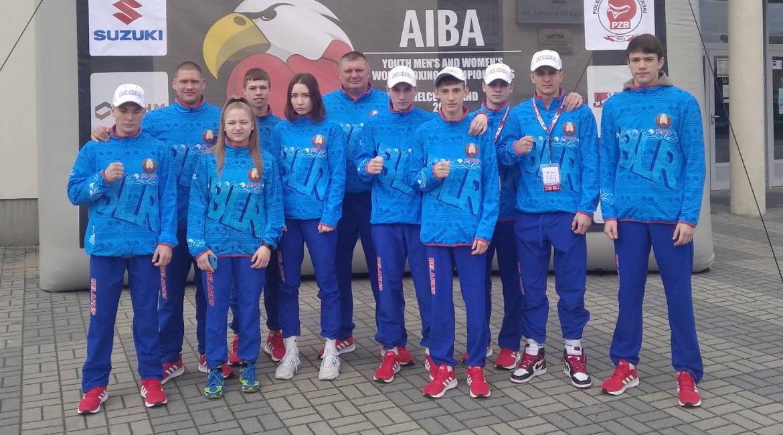 Молодёжный чемпионат мира по боксу стартует в Кельце