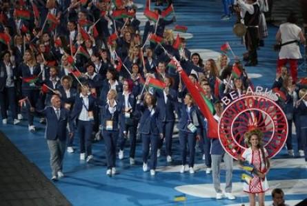 Организаторы Игр XXXII Олимпиады в Токио решили отказаться от традиционного парада атлетов на церемонии открытия