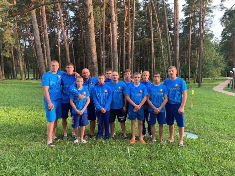 С 23 по 25 июля 2021 г. в Венгрии пройдет чемпионат мира по борьбе греко-римской среди юношей