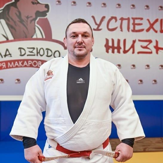 Поздравляем с Днём рождения Макарова Игоря Викторовича!