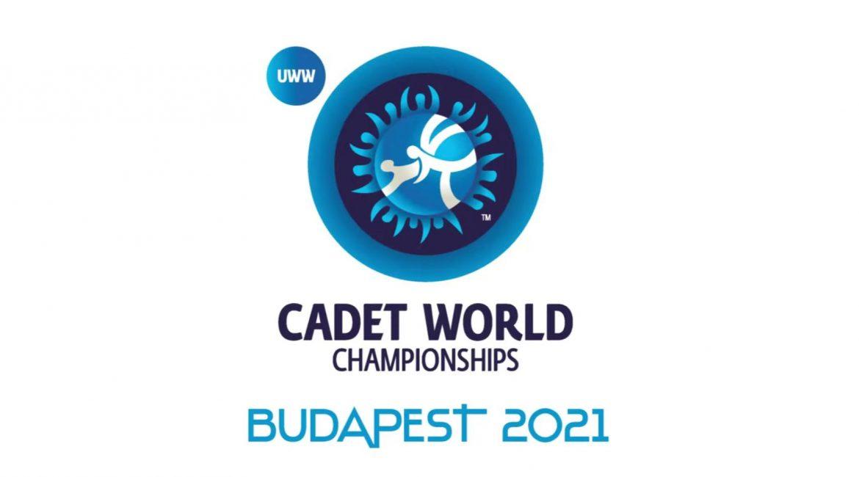 Результаты первого дня чемпионата мира по греко-римской борьбе среди юношей в г. Будапешт (Венгрия)