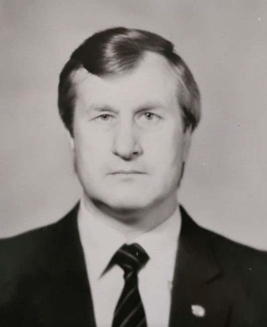 Ушёл из жизни бывший Государственный тренер по вольной борьбе — Виктор Иванович Малахов