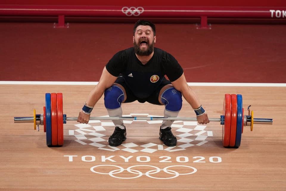 Евгений Тихонцов завершил выступление на Олимпийских играх — 2020