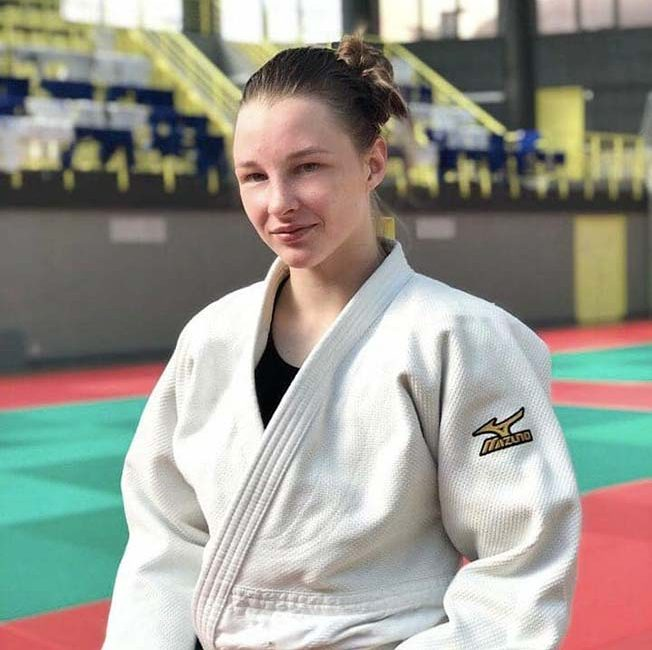 Поздравляем Осипович Жанну с серебряной медалью на Кубке Европы в г. Оренбург (Российская Федерация)