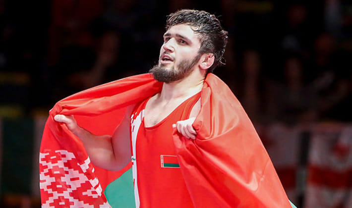 Кадимагомедов Магомедхабиб вышел в финал на Олимпийских играх — 2020