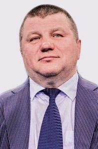 Поздравляем с Днем рождения Бухвала Виктора Эдмундовича!