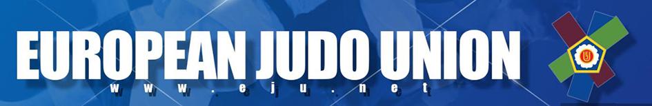 С 17 по 19 августа 2021 г. пройдет юношеское Первенство Европы по дзюдо