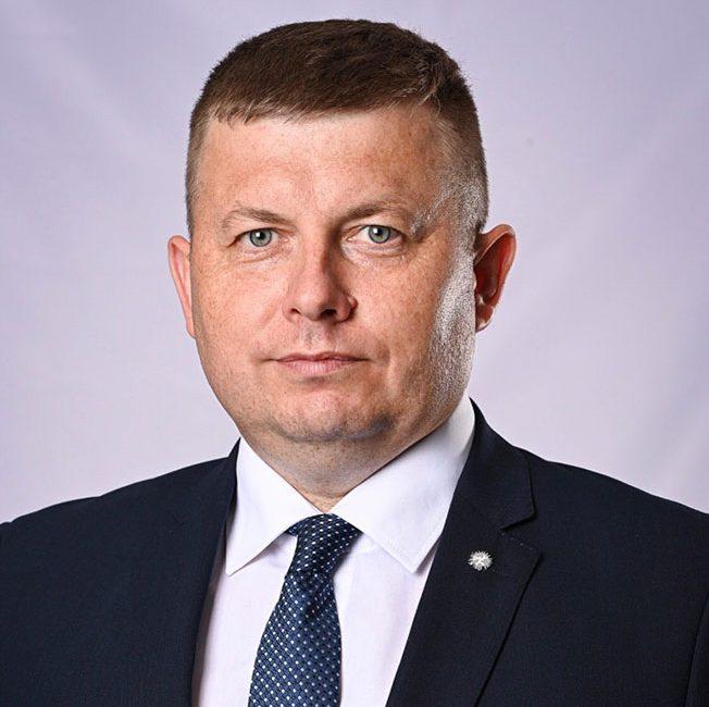 Поздравляем с Днём рождения Сергея Васильевича Хмелькова!