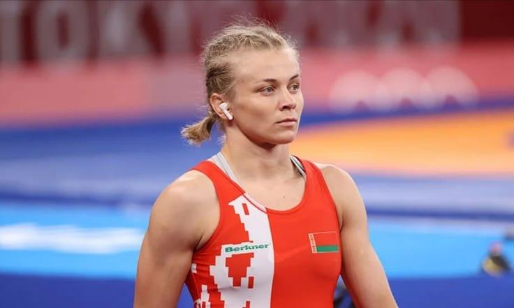 Ирина Курочкина вышла в финал на Олимпийских играх — 2020