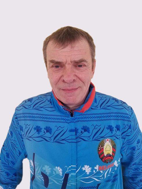 Поздравляем с Днем рождения Прохорчика Юрия Андреевича!