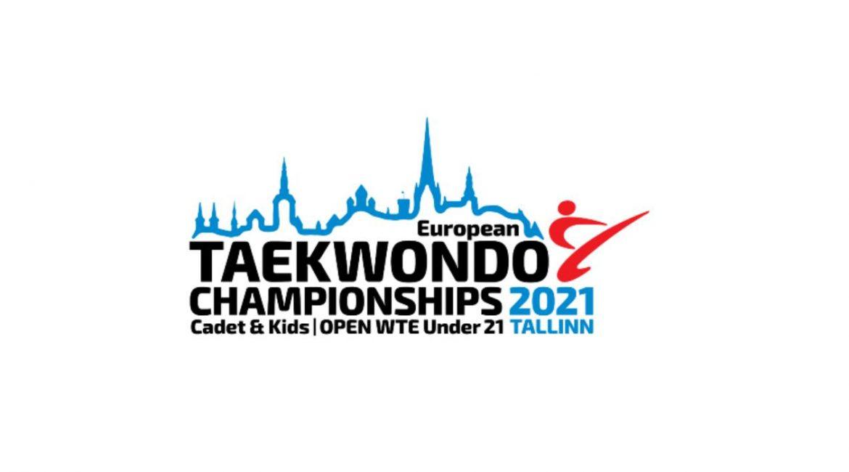 Завтра стартует чемпионат Европы по таэквондо среди кадетов и молодежи до 21 года (г. Таллин, Эстонская Республика)