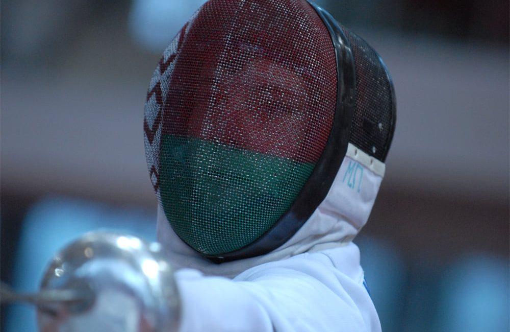 С 21 по 23 сентября на базе учреждения «Республиканский центр олимпийской подготовки «Стайки» состоятся соревнования по фехтованию (мужчины, женщины)»Республиканский турнир сильнейших»