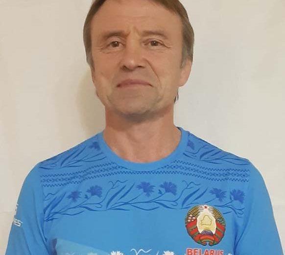 Поздравляем с Днем рождения Копытова Владимира Николаевича!