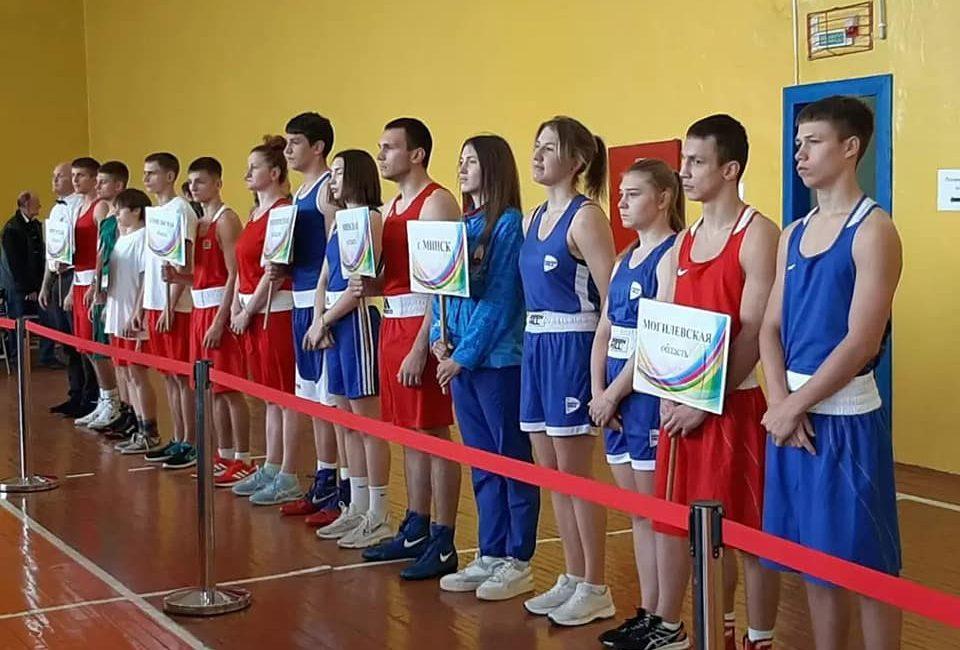 Итоги чемпионата Республики Беларусь по боксу за 7 сентября (г. Бобруйск)