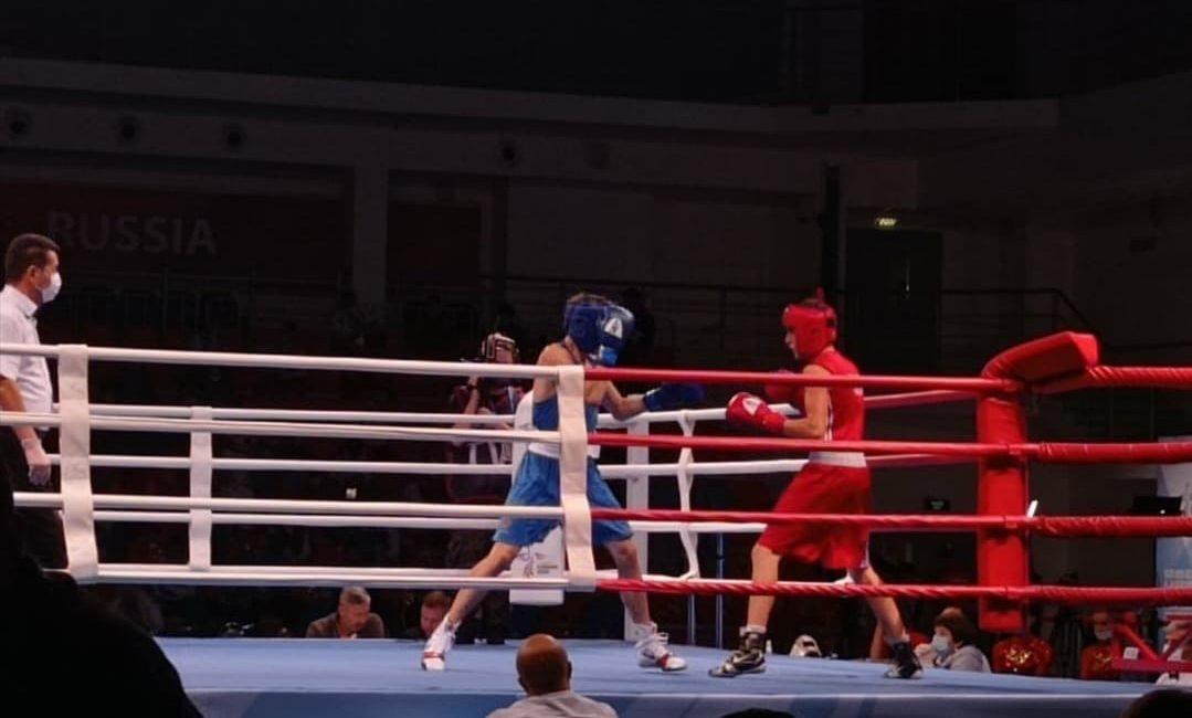 Поздравляем призеров I Игр стран СНГ по боксу и ждем возвращения