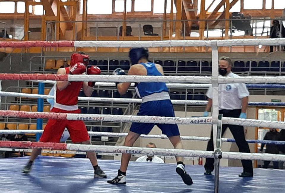 Результаты соревнований по боксу  «Олимпийские Дни молодежи»