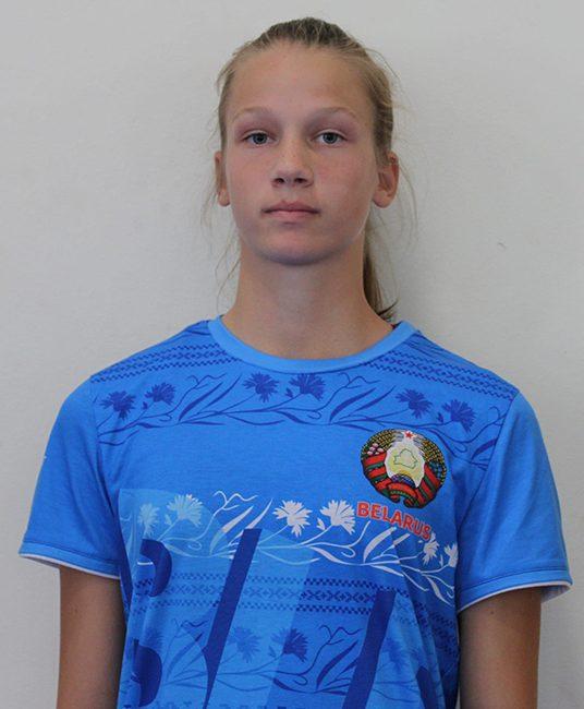Кордюшова Алина заняла 3 место на первых Играх стран СНГ по боксу