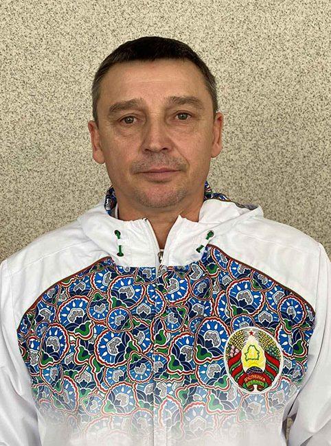 Поздравляем с Днем рождения Масевича Василия Ивановича!