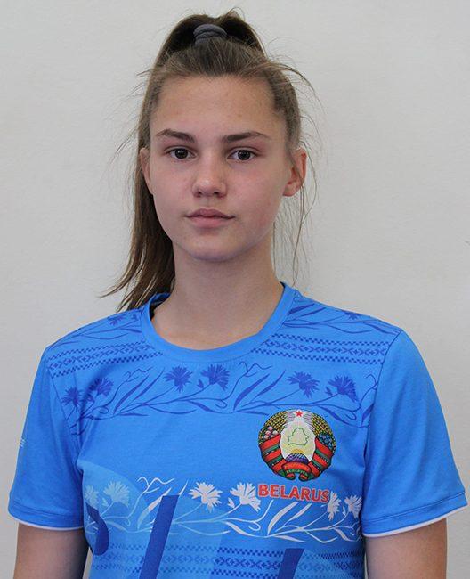 Середа Анна стала обладательницей бронзовой медали на I Играх стран СНГ по боксу