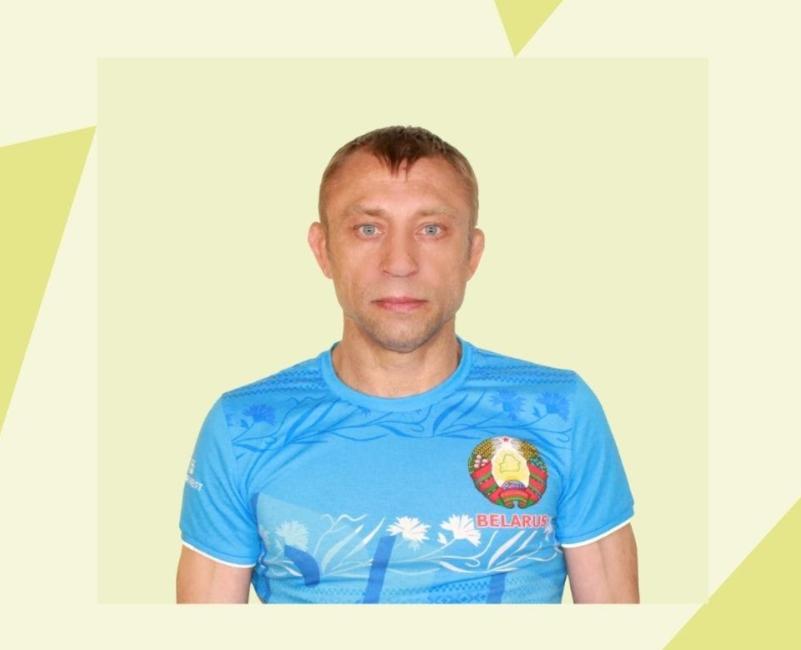 Поздравляем с Днем рождения Смаля Сергея Николаевича!