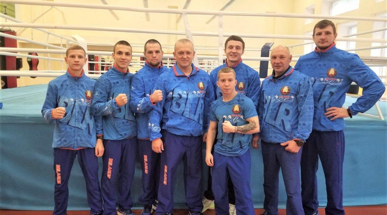 С 24 октября по 6 ноября в Белграде (Сербия) пройдет чемпионат мира по боксу (мужчины)