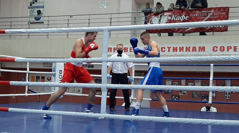 Результаты второго соревновательного дня Кубка Республики Беларусь по боксу