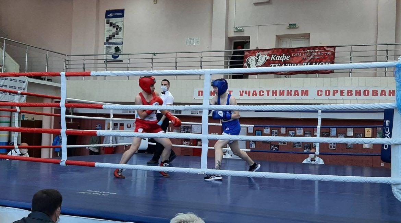 Победители Кубка Республики Беларусь по боксу среди мужчин и женщин (элита)