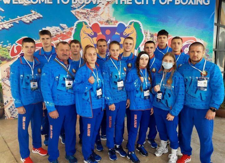 15-23 октября 2021г. в г. Будва (Черногория) пройдет чемпионат Европы по боксу среди молодежи до 18 лет