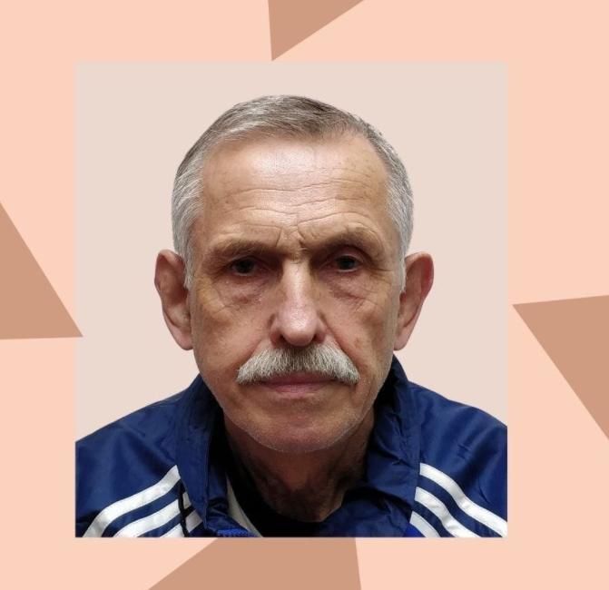 Поздравляем с Днем рождения Тимоховича Валерия Васильевича!