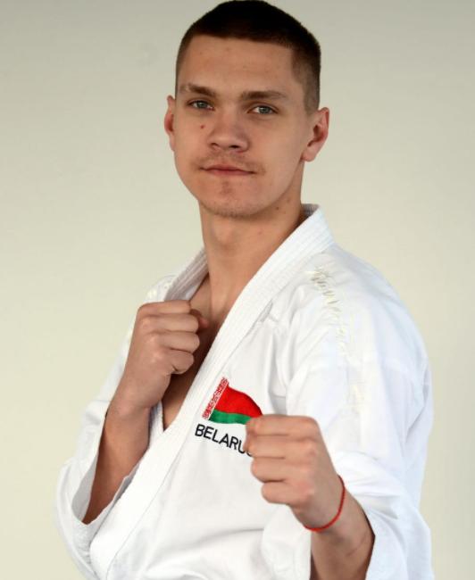 Поздравляем Исакова Антона с завоеванием бронзовой медали на  Международных соревнованях по каратэ среди мужчин и женщин «Premier Liague»(г. Москва)