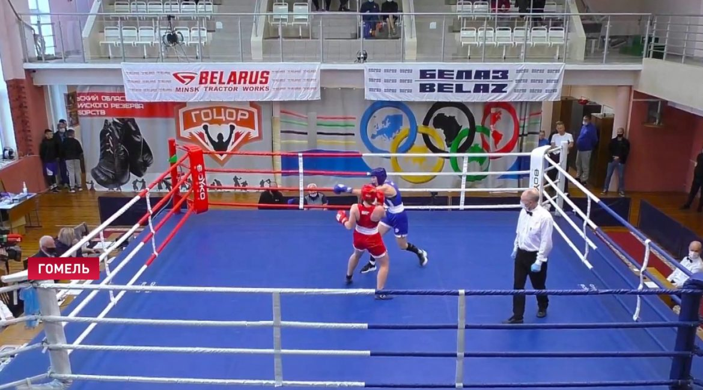 Результаты первого соревновательного дня Кубка Республики Беларусь по боксу среди мужчин и женщин (элита)